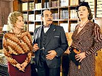 Agatha Christies Poirot
