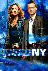 CSI New York