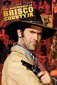 The Adventures Of Brisco County Jr