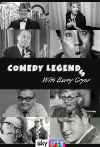 Comedy Legends