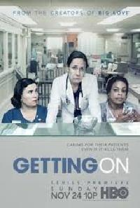 Getting On (US)