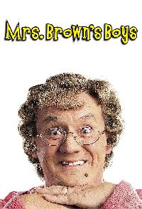 Mrs Browns Boys