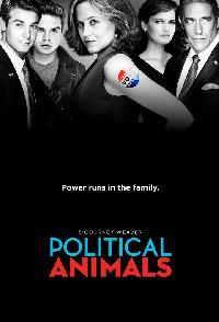 Political Animals