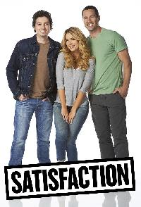 Satisfaction (2013)