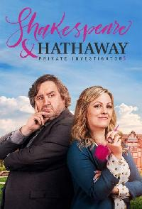 Shakespeare And Hathaway Private Investigators
