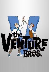The Venture Brothers