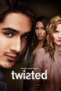 Twisted (2013)