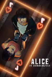 Alice In Borderland (2020)