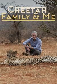 Cheetah Family And Me