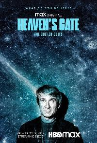 Heavens Gate The Cult Of Cults