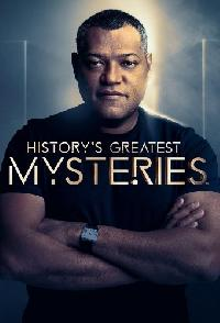 Historys Greatest Mysteries
