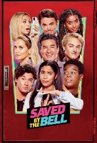 Saved By The Bell (2020)