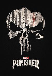 Marvels The Punisher