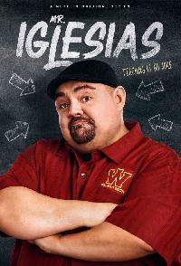 Mr Iglesias