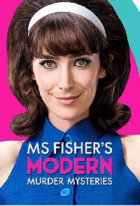 Ms Fishers Modern Murder Mysteries