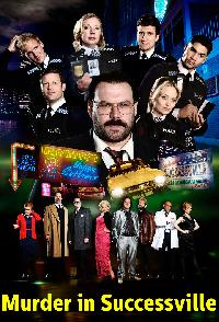 Murder In Successville