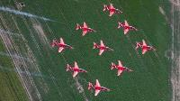 The Red Arrows Kings Of The Sky