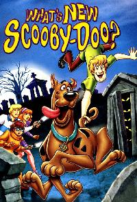 Whats New Scooby-Doo